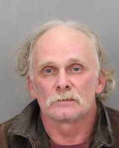 Joseph Lowell Gerber a registered Sex Offender of California