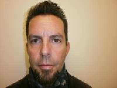 Joseph Mark Gervais a registered Sex Offender of California
