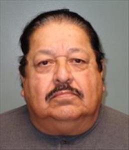 Joseph Albert Gill a registered Sex Offender of California