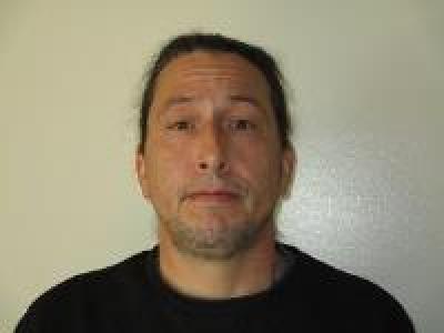 Joseph Robert Gutierrez a registered Sex Offender of California