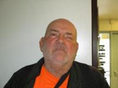 Joseph Clyde Halford a registered Sex Offender of California