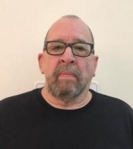 Joseph William Helganz a registered Sex Offender of California