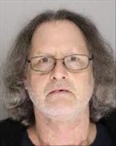 Joseph Eugene Hoffman a registered Sex Offender of California