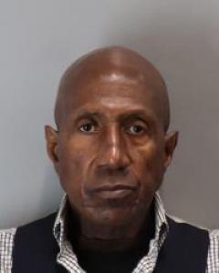 Joseph Johnson a registered Sex Offender of California