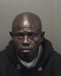 Joseph Gbaruhglay Kaye a registered Sex Offender of California