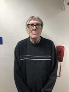 Joseph Vincent Kelly a registered Sex Offender of California