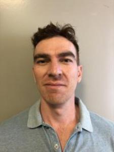 Joseph Nathaniel Kline a registered Sex Offender of California