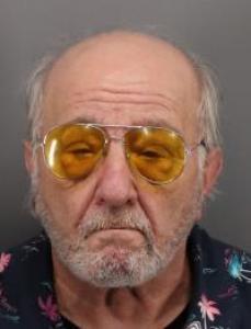 Joseph Salvador Larussa a registered Sex Offender of California
