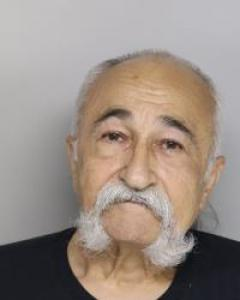 Joseph Martineco a registered Sex Offender of California