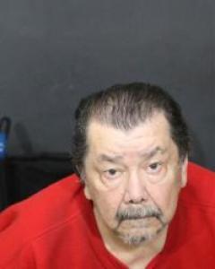 Joseph Coronado Martinez a registered Sex Offender of California