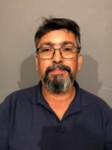 Joseph Frank Martinez a registered Sex Offender of California