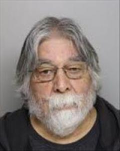 Joseph Edward Martinez a registered Sex Offender of California
