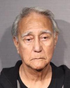 Joseph Michael Miranda a registered Sex Offender of California