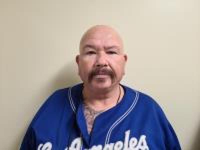 Joseph Placido Moreno a registered Sex Offender of California