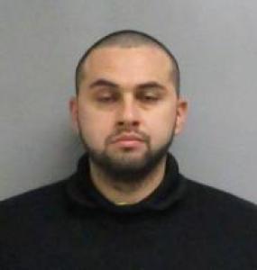 Joseph Gabriel Muniz a registered Sex Offender of California