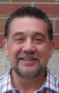 Joseph Matthew Munoz a registered Sex Offender of California