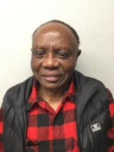 Joseph Iffanyi Obadike a registered Sex Offender of California