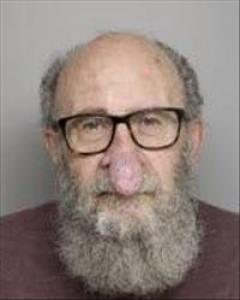 Joseph Harvey Orcutt III a registered Sex Offender of California