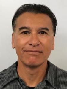 Joseph Eduardo Osorio a registered Sex Offender of California