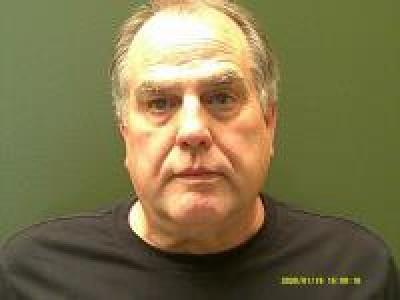 Joseph Patrick Pennels a registered Sex Offender of California