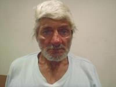 Joseph Albert Pierce a registered Sex Offender of California