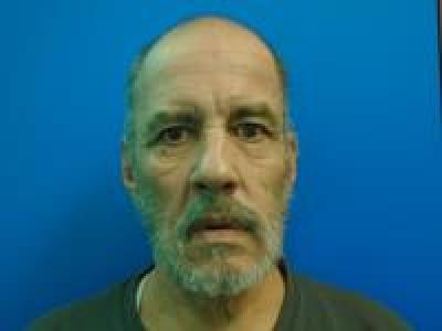 Joseph Daniel Pineda a registered Sex Offender of California