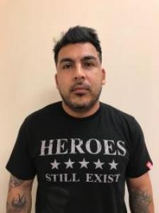 Joseph Pinedo a registered Sex Offender of California
