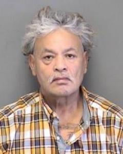 Joseph David Ponce a registered Sex Offender of California