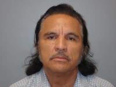Joseph John Rodriguez a registered Sex Offender of California