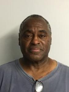 Joseph Wilford Sampson III a registered Sex Offender of California