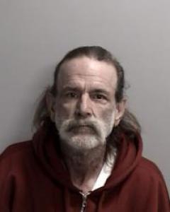 Joseph Kenneth Sorden a registered Sex Offender of California