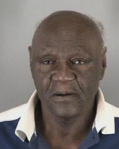 Joseph Lester Thomas a registered Sex Offender of California