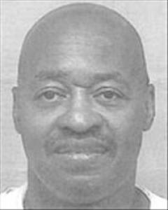 Joseph Rochell Thomas a registered Sex Offender of California