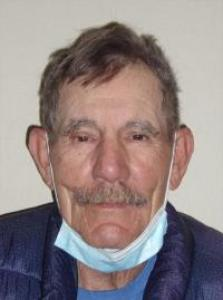 Joseph Earl Walters a registered Sex Offender of California