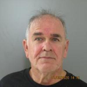 Joseph Allen Ward a registered Sex Offender of California