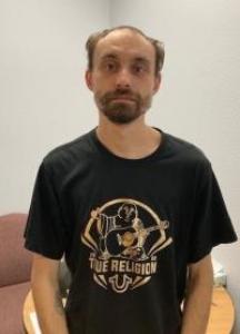 Joseph David White a registered Sex Offender of California