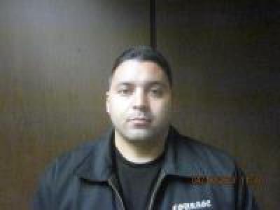 Joseph Anthony White a registered Sex Offender of California