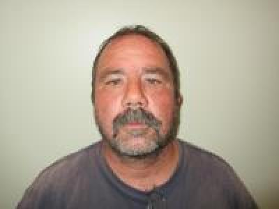 Joseph Ray Yarbro a registered Sex Offender of California
