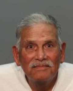 Jose Patrocinio Abundiz a registered Sex Offender of California