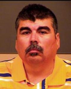 Jose Luis Acosta a registered Sex Offender of California