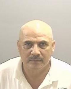 Jose Rosales Ahumada a registered Sex Offender of California
