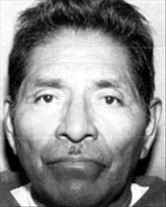 Jose Cutuc Ajic a registered Sex Offender of California