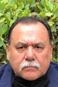 Jose Raul Alarcon a registered Sex Offender of California