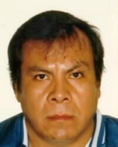 Jose Guadalupe Alcantar a registered Sex Offender of California