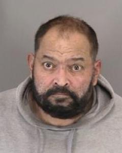 Jose Alicea a registered Sex Offender of California