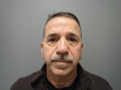 Jose Lewis Almeida a registered Sex Offender of California