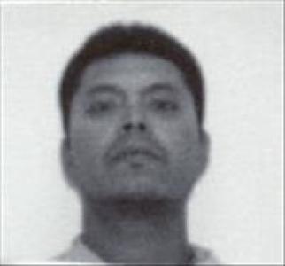 Jose Manuel Alvarado a registered Sex Offender of California
