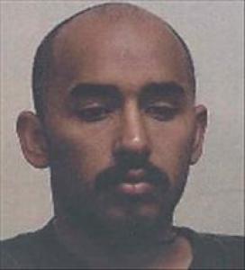 Jose Ismael Alvarez a registered Sex Offender of California