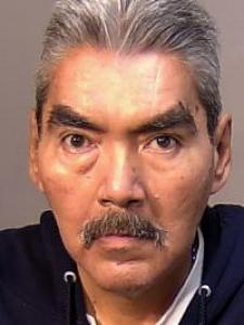 Jose Junior Ambriz a registered Sex Offender of California