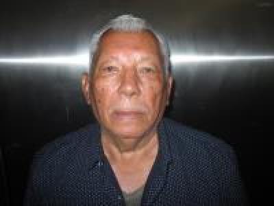 Jose E Ayala a registered Sex Offender of California